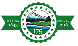 Marion County 1843-2018, 175 years