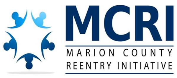 MCRI - Marion County Reentry Initiative logo
