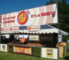 Temporary Food Booth