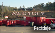 Salem Keizer Recycle & Transfer Station.