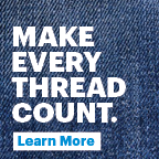 Make Every Thread Count.