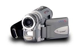 image of a video camera
