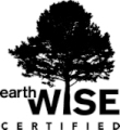 earthWISE certified logo