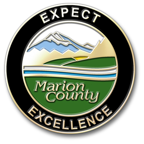 Marion County Expect Excellence