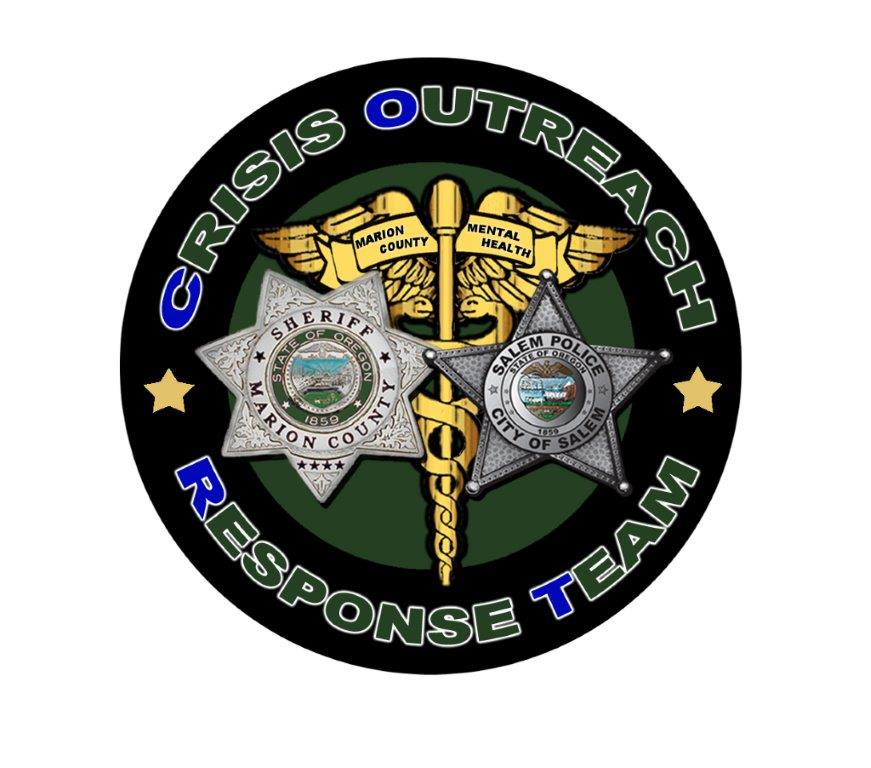 Crisis Outreach Response Team (CORT) logo
