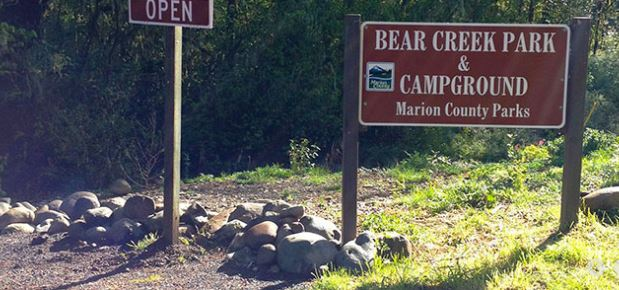 Marion County Parks - Bear Creek Park & Campground