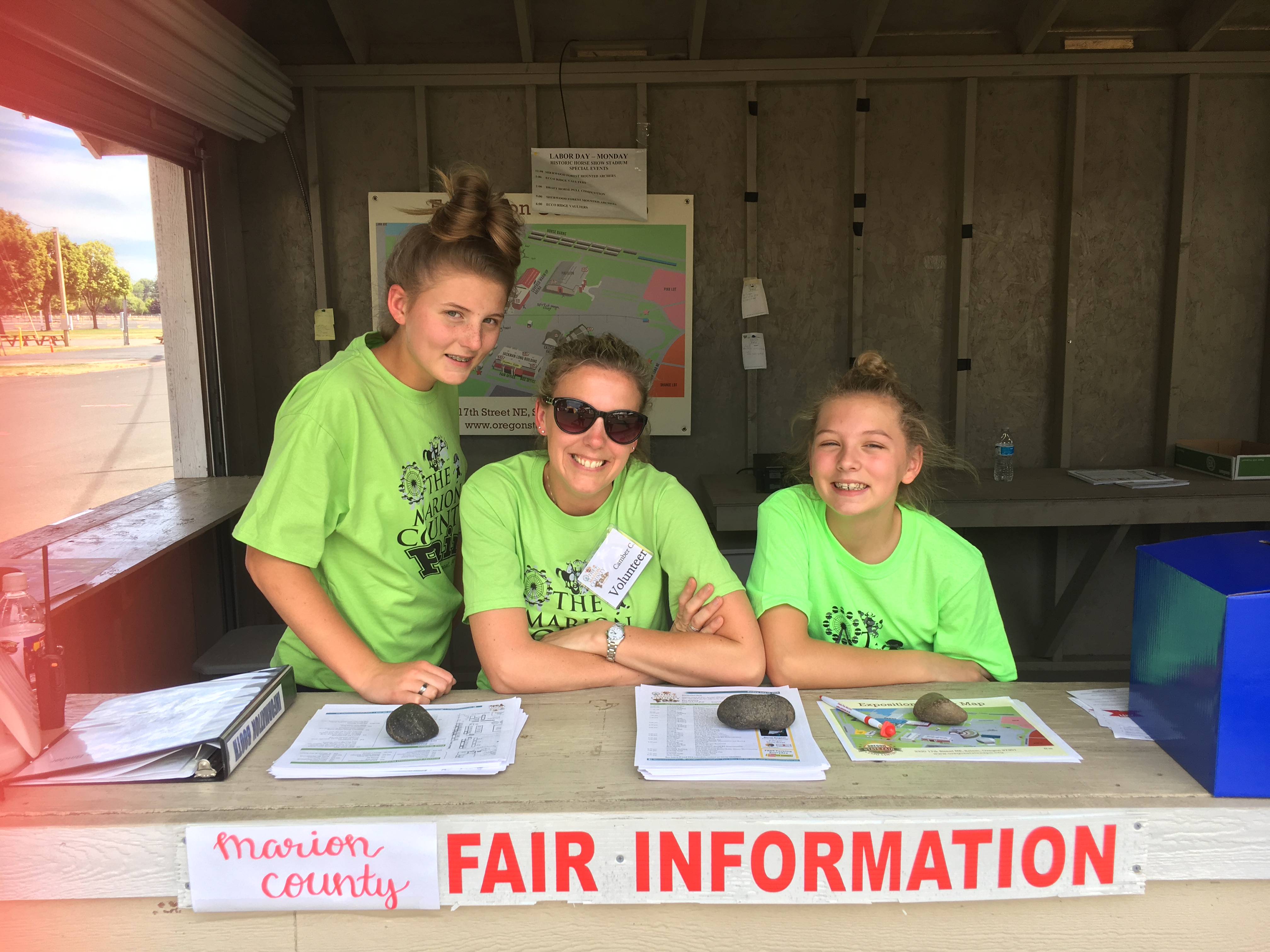 Marion County Fair Volunteers.JPG